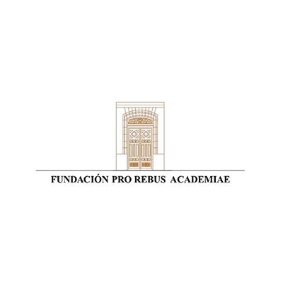 FUNDACIÓN PRO REBUS ACADEMIAE