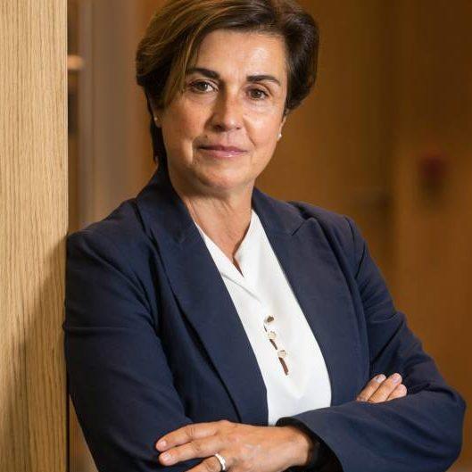 Ángeles Santamaría