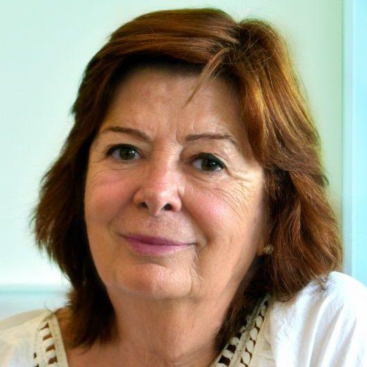 Marita Vallet
